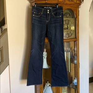 Worn maybe 1x- artist American Eagle jeans